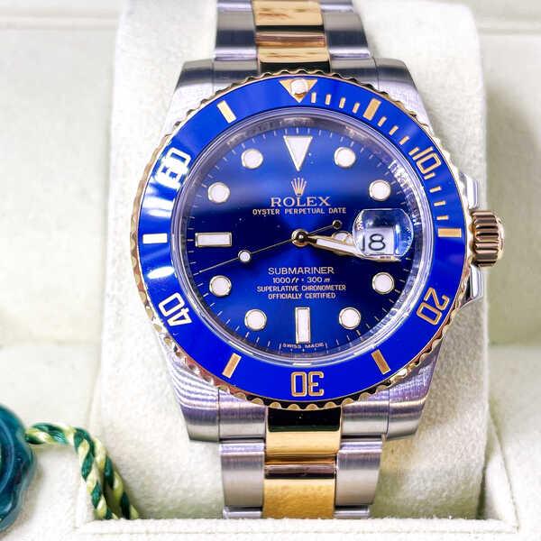 Часы ROLEX SUBMARINER DATE (823)