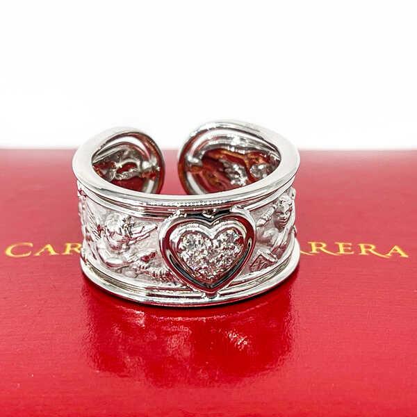 Кольцо Carrera y Carrera Ronda Angels (826)