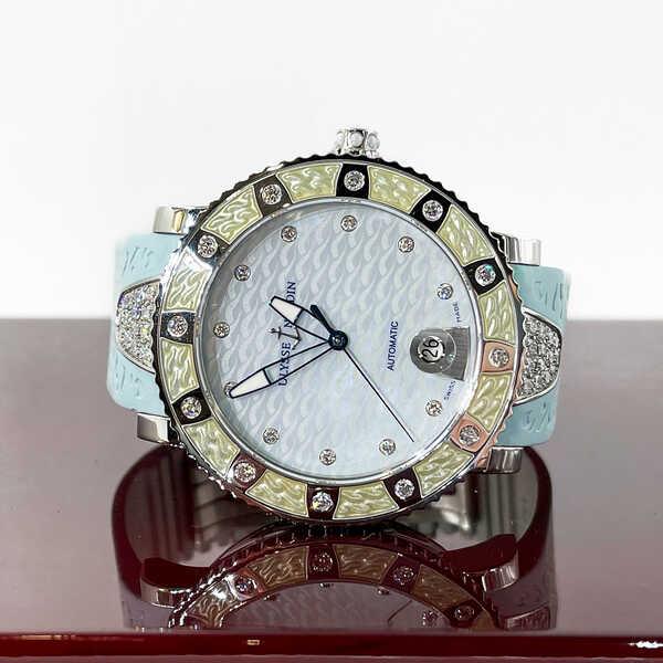 Часы Ulysse Nardin Lady Marine Diver (831)