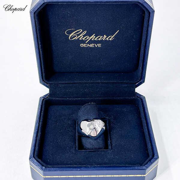 Кольцо Chopard Love (837)