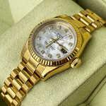 Часы ROLEX LADY DATEJUST 26 mm (839)