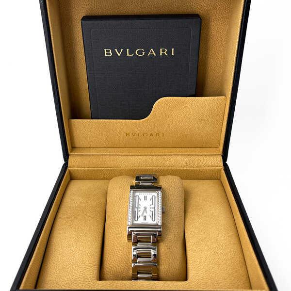 Часы Bvlgari Rettangolo (841)