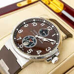 Часы Ulysse Nardin Marine Maxi Marine Chronometer (844)
