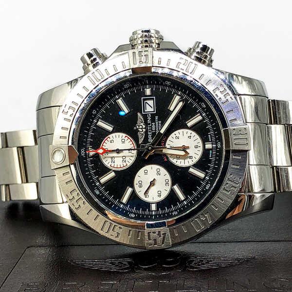 Часы Breitling Avenger Super Avenger II (848)