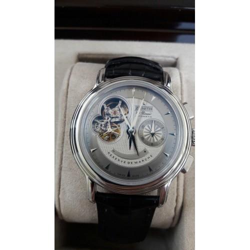 Часы El Primero Chronomaster Open T