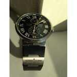 Часы Ulysse Nardin MAXI MARINE CHRONOMETER 43 (Швейцария)