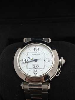 Часы Pasha de Cartier Pasha C