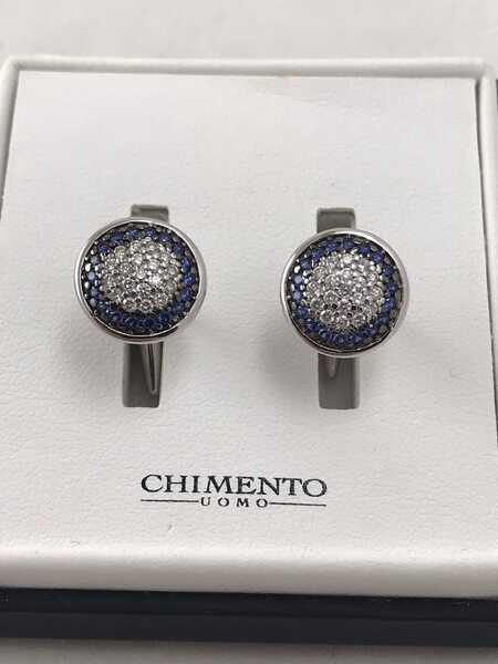 Запонки Chimento