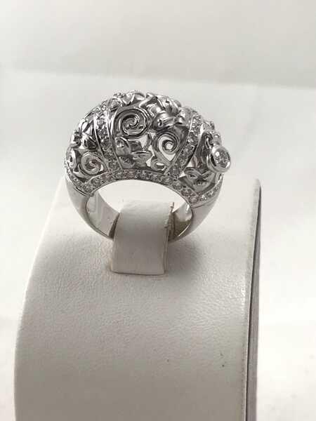 Кольцо Taj Mahal Diamond Ring