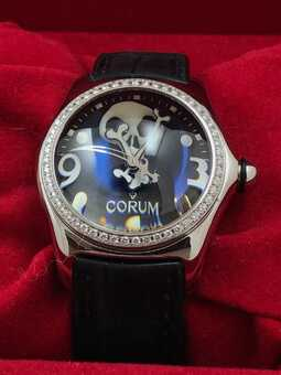 Часы Corum Bubble