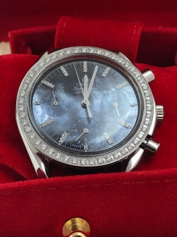 Часы Speedmaster Automatic Chronometer