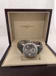 Часы Ulysse Nardin Classic Dual Time