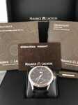 Часы Maurice Lacroix Les Classiques Jours Retrograde