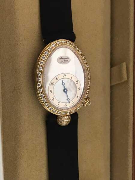 Часы Breguet Reine de Naples (574)