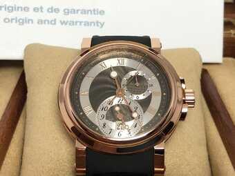Часы Breguet Marine 5857 GMT