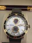 Часы Diver Maxi Marine Diver Titanium