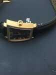 Часы Corum Trapeze