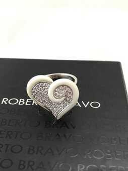 Кольцо Roberto Bravo