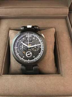 Часы Bovet Pininfarina Amadeo 45 Chronograph Cambiano