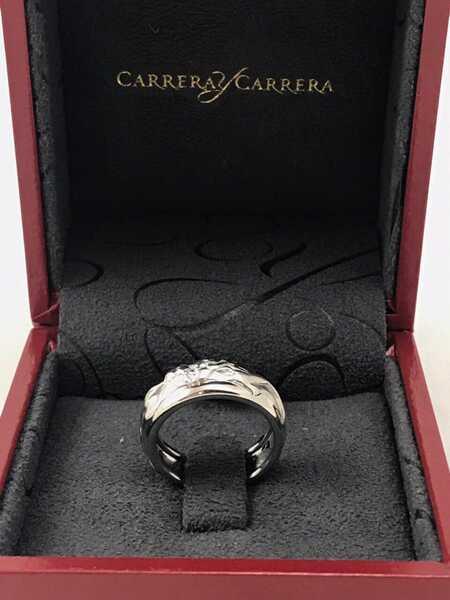 Кольцо Carrera y Carrera Promesa