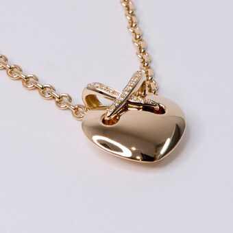 Підвіска Heart Chaumet