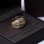 Кольцо Anell or groc от Damiani
