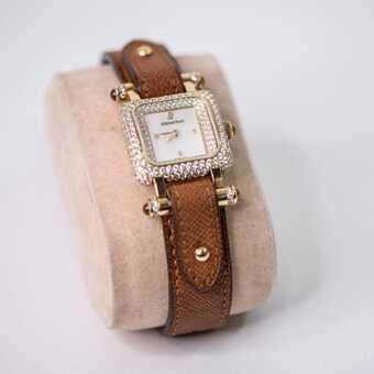 Часы Audemars Piguet Feminine Deva