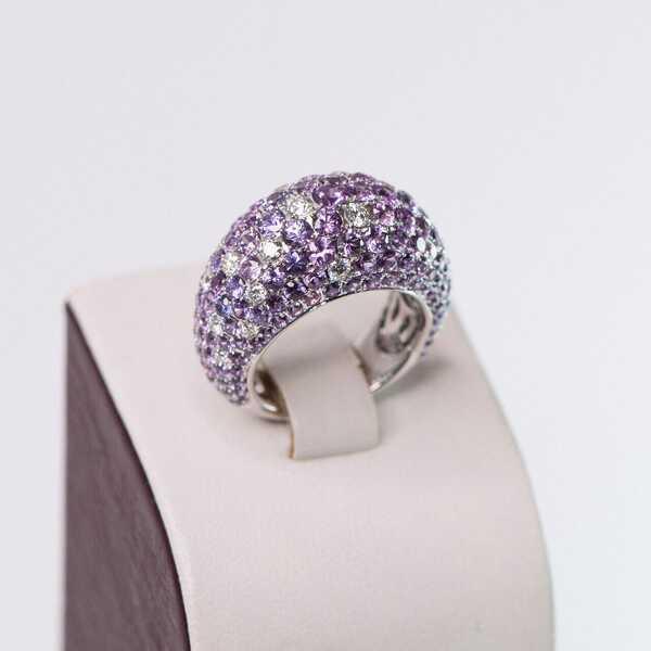 Кольцо Chate