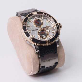 Годинник Diver Maxi Marine Diver Titanium