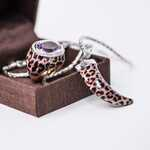 Набор Casato Leopard