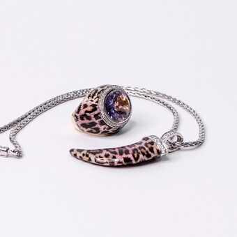 Комплект Casato Leopard