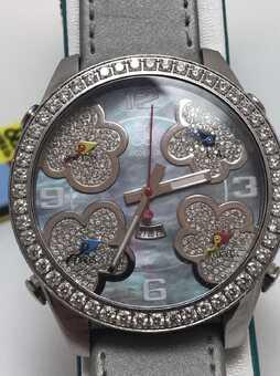 Часы Five Time Zone