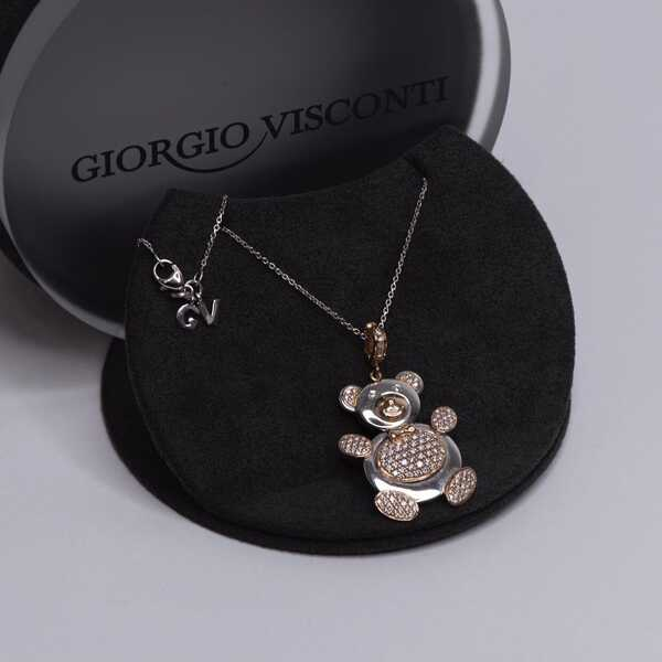 Подвеска Giorgio Visconti Baby Bear