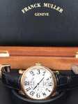 Часы Liberty Automatic White