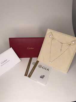Набор Cartier