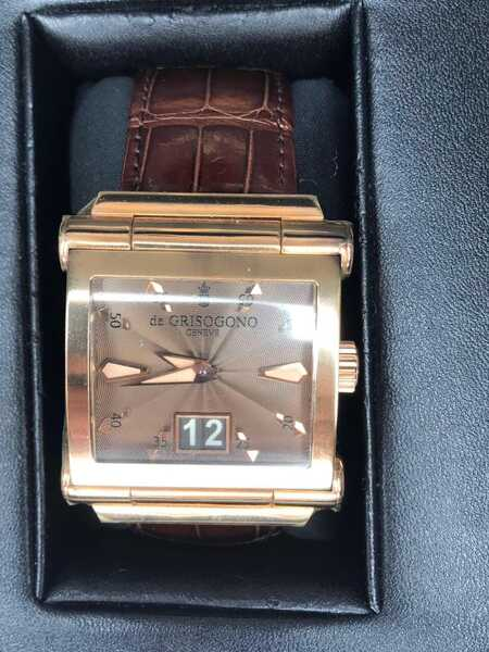 Часы Instrumento Grande GRANDE N05