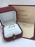 Каблучка Etincelle de Cartier