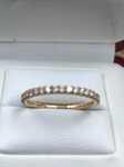 Кольцо Etincelle de Cartier