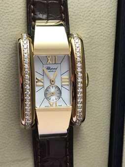 Часы Chopard la Strada Small Seconds