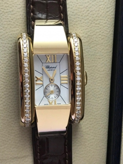 Часы Chopard la Strada Small Seconds