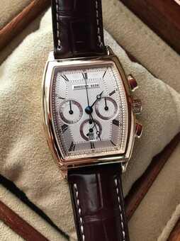 Часы Breguet Heritage 5460 Chronograph