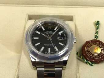 Годинник Rolex Oyster Perpetual Datejust