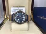 Часы Ulysse Nardin Marine Collection Hammerhead Shark