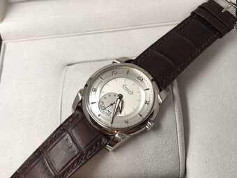 Часы Parmigiani Fleurier Kalpa Tonda