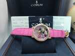Часы Corum Classical Garden Bird