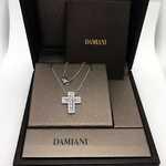 Подвеска Damiani Cross