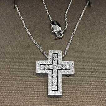 Підвіска Damiani Cross