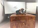 Часы Breguet Marine 5827 Chronograph