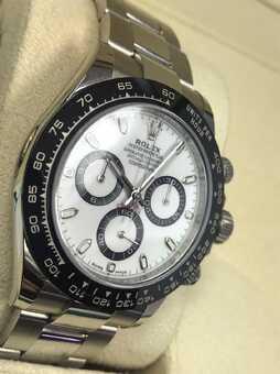 Годинник Rolex Cosmograph Daytona