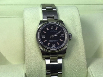 Годинник Rolex Lady Oyster Perpetual